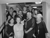 RTS Awards 2014 group photo