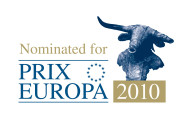 Nominated for Prix Europa 2010