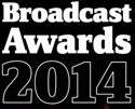 Broadcast Awards 2014
